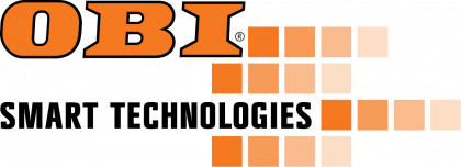 OBI Smart Technologies Logo